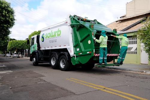 Solurb participa de diversas atividades na Semana do Lixo Zero